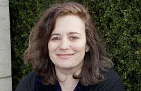 The report's author Anna Minton