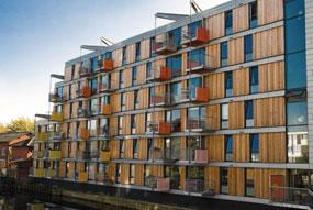 Affordable housing: shortfall set for sharp increase