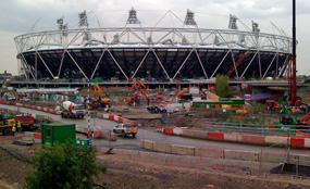 The Olympic Park could be home to a field studies centre specialising in urban design after the 2012 Games.