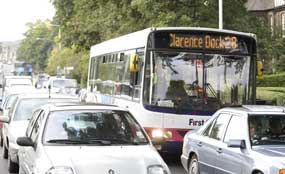 Bus services: report warns over impact of cuts