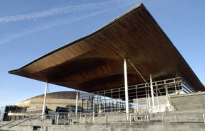 The Welsh Assembly Government is to carry out two investigations into a national urban regeneration fund