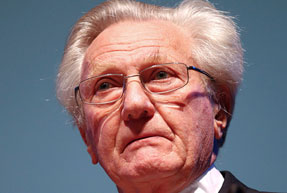 Lord Heseltine: report called for measures to boost growth