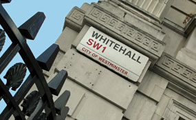 At present, councils collect business rates, which are then sent to central government