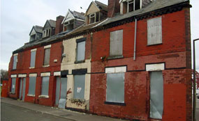 Deprivation: Bill would aim to tackle socio-economic issues