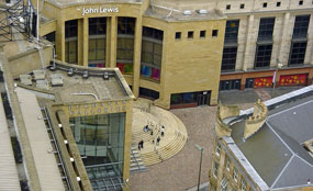 Buchanan Galleries shopping centre