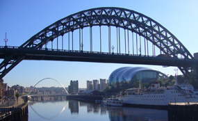 North East: Regional statistics would face axe under DCLG plan