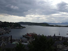 Oban: plans to create centre for renewable energy production