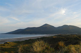 Mourne Mountains: plan aims to boost tourism and economic development