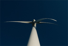 Vestas has signed an agreement for 70ha of land at Sheerness in Kent. Photo courtesy of Vestas Wind Systems A/S