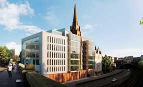 Aberdeen: Triple Kirks scheme given green light