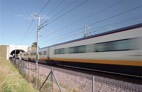 HS2: report hails scheme's economic imapct