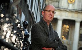 Matt Leach: Leaving Capacitybuilders to join the ResPublica think-tank