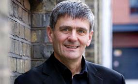 Ben Hughes: Big Society on the agenda