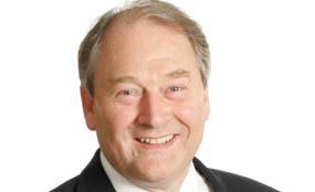 Mike Whitby...hinting at possible mayoral bid
