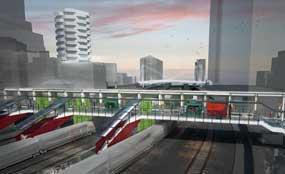 Croydon: 20-year vision unveiled