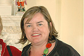 Louise Casey (image copyright: Crown)