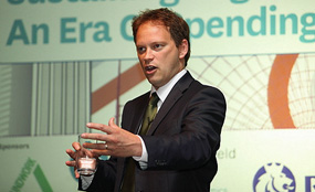 Grant Shapps: I want to give communities the power to preserve their villages.