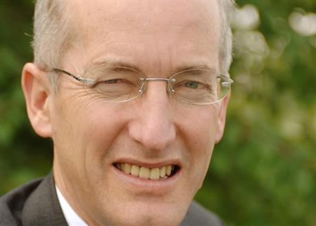 The new HS2 chairman will be Network Rail boss Sir David Higgins