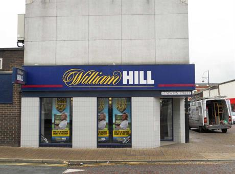 Betting shops: separate use class mooted