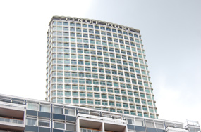 Centre Point: residential conversion approved