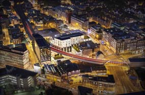 Shoreditch Village: plans approved