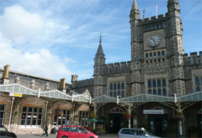 Temple Meads: works will improve access to station