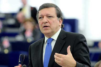 Barroso: promises greater spend on renewables R&D
