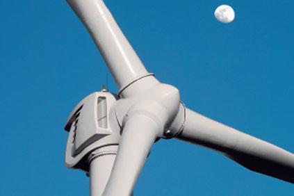 Clipper Windpower's Liberty turbine