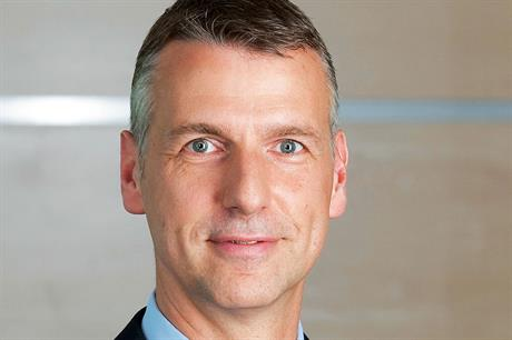 Senvion's Andreas Nauen features in his own right this year