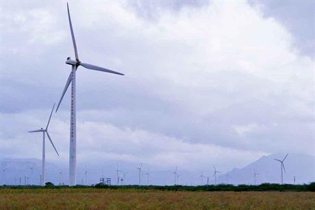 Integration… Tamil Nadu has tackled grid constraints for wind (pic: Thangaraj Kumaravel)