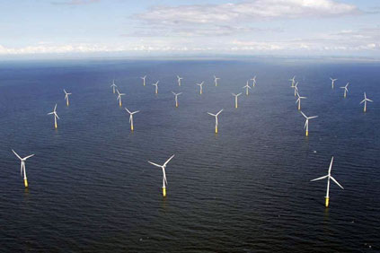 North Hoyle: Wales wants 6GW more offshore