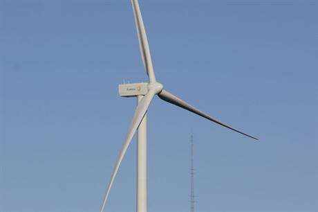 Gamesa G114-2.0MW… Optimised for low and medium wind markets with no subsidies