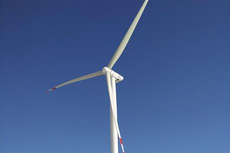 Turbines of the year: Onshore turbines 3MW-plus