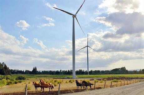 Developers now have until November to submit bids (pic: Mainstream Renewable Power)