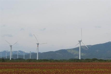 """Mexico is lining up to become the world's next big wind market""  Ramón Fiestas, Latin American committee chair, GWEC"