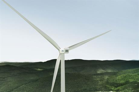 Shhh… Nordex N131/3000 ofers low noise and a large rotor for high yields and reduced cost of energy