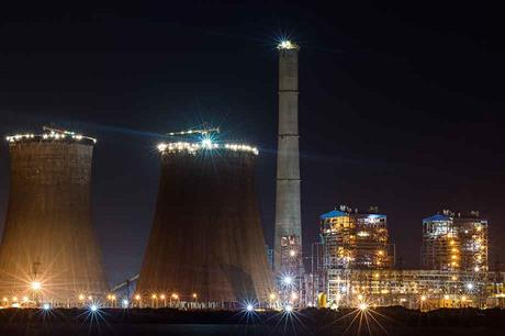 End of an era… It could be lights out for coal-fired power stations by 2015 (pic: Thermal City)