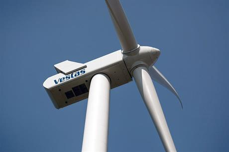 Vestas V110-2.0MW… Evolutionary development aimed at low-wind sites