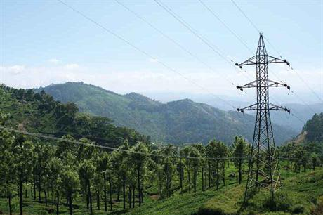 Grid access… Transmission upgrades are needed urgently (pic: Catherine Early/WPM)