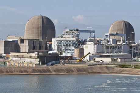 Costly… A 2.5GW nuclear plant ups Texas' need for quick-acting reserve (pic: Nuclearoperatingcompany)