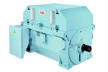 The new generator is based on the company's existing permanent-magnet generators