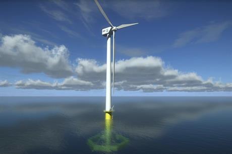 Funds for Ireland's first floating demonstrator