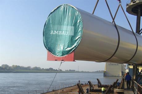 Ambau filed for insolvency in February 2019