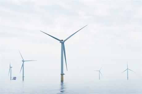 Equinor developed the 30MW Hywind Scotland project in the North Sea