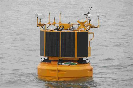 The OWA is working to make floating Lidars a commercial option for the industry