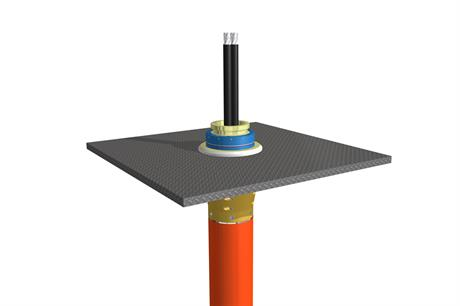 First Subsea's connector would reduce installation time and costs