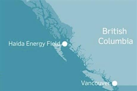 The proposed 400MW project would be located in the Hecate Strait off Canada's westernmost province British Columbia (pic: Ørsted)