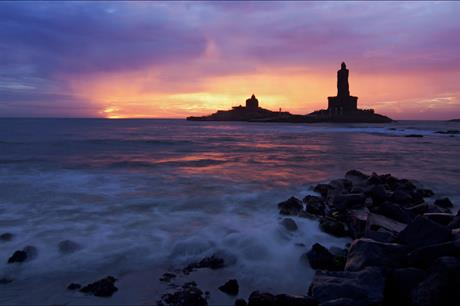 A wind project could be installed off Kanyakumari, Tamil Nadu (pic:Gopinath Sivanesan)