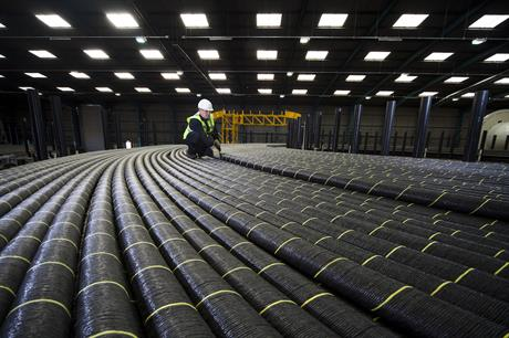 JDR Cables will assemble all of the cables at its facility in the coastal town of Hartlepool