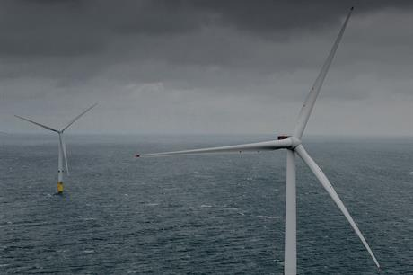 MHI Vestas will make its V164 platform 'typhoon ready' by 2020